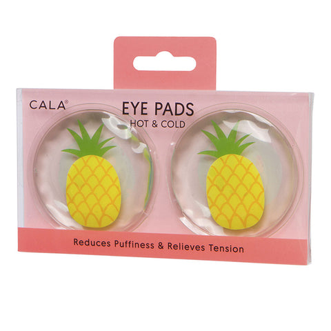 CALA HOT & COLD EYE PADS