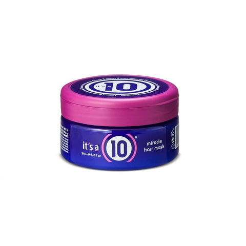 IT'S A 10 MIRACLE HAIR MASK DEEP CONDITIONER