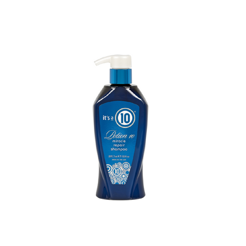 IT'S A 10 POTION 10 MIRACLE REPAIR DAILY SHAMPOO