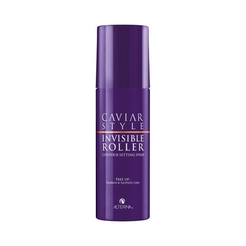 ALTERNA HAIRCARE CAVIAR STYLE INVISIBLE ROLLER