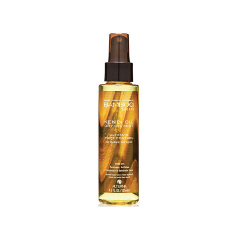 ALTERNA HAIRCARE BAMBOO SMOOTH KENDI DRY OIL MIST