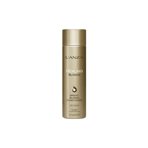 L'ANZA ADVANCED HEALING BLONDE BRIGHT BLONDE CONDITIONER