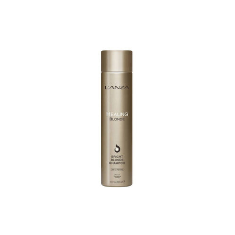 L'ANZA ADVANCED HEALING BLONDE BRIGHT BLONDE SHAMPOO