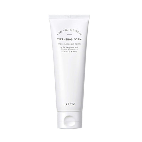 LAPCOS MORE THAN CLEANSING FOAM