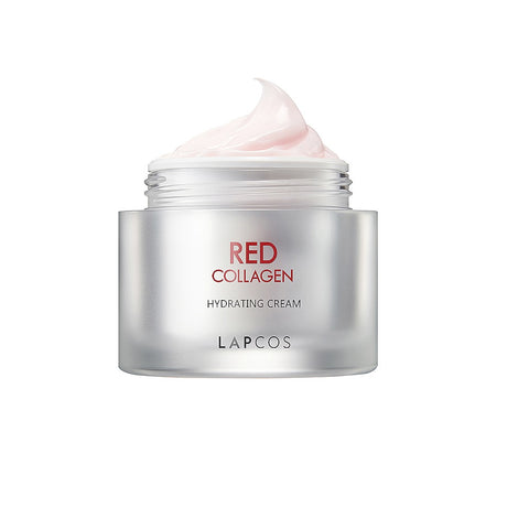 LAPCOS RED COLLAGEN HYDRATING CREAM