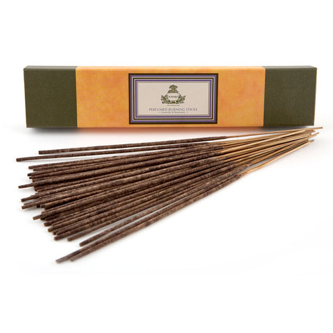 AGRARIA Lavender & Rosemary Burning Sticks