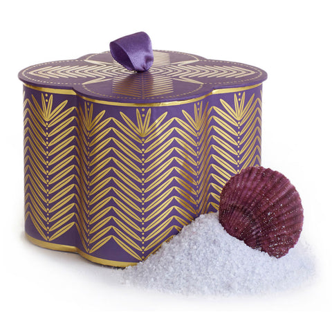 AGRARIA Lavender & Rosemary Bath Salts