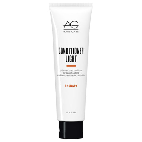 AG HAIR CONDITIONER LIGHT Protein-Enriched Conditioner