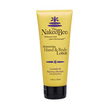 THE NAKED BEE Lavender & Beeswax Absolute Lotion