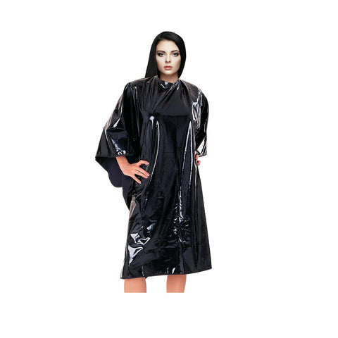 CRICKET METRO MEGA CAPE - BLACK