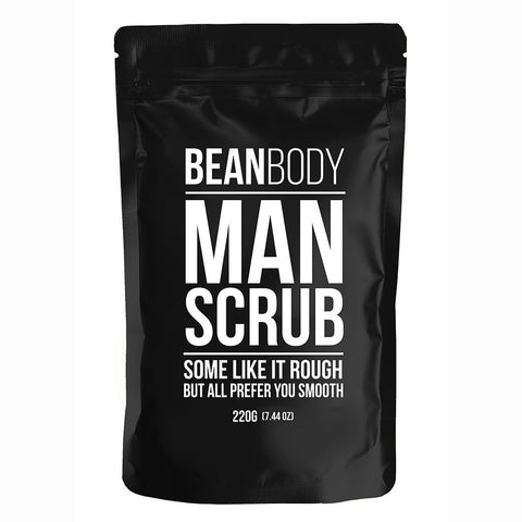 BEAN BODY MAN COFFEE SCRUB