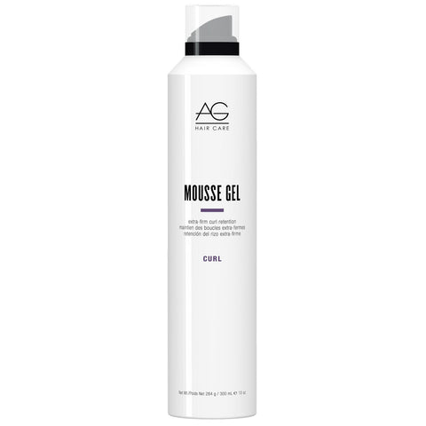 AG HAIR MOUSSE GEL