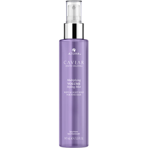 ALTERNA HAIRCARE CAVIAR ANTI-AGING MULTIPLYING VOLUME STYLING MIST