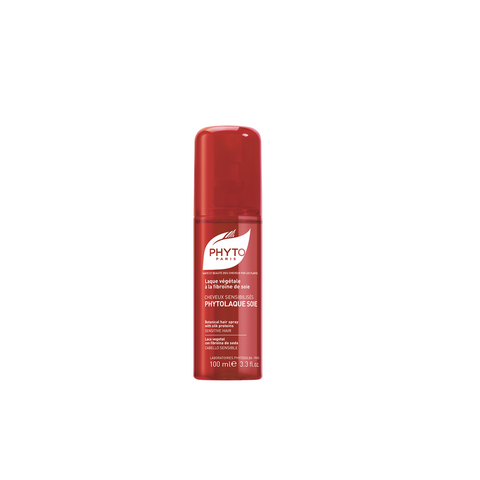PHYTO PHYTOLAQUE SOIE BOTANICAL HAIR SPRAY WITH SILK PROTEINS