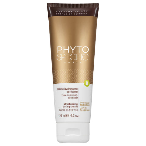 PHYTO MOISTURIZING STYLING CREAM