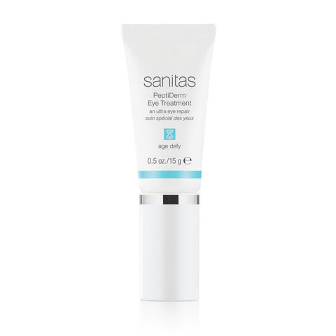 SANITAS Skincare PeptiDerm Eye Treatment