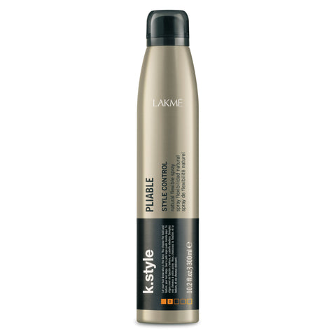 LAKME K.STYLE PLIABLE NATURAL HOLD SPRAY