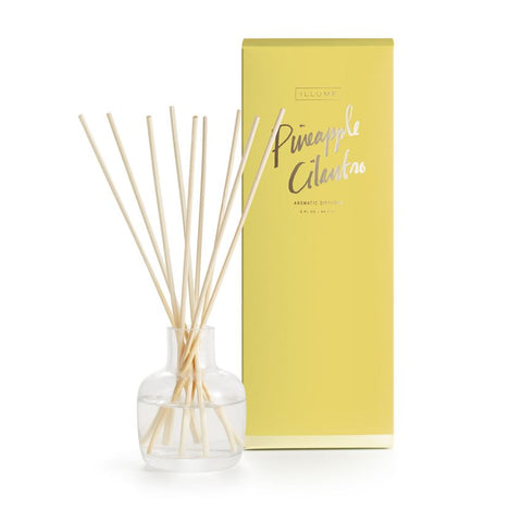 ILLUME ESSENTIALS DIFFUSER - PINEAPPLE CILANTRO