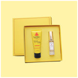 THE NAKED BEE Pomegranate & Honey Gift Set