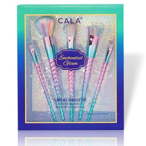 CALA PREMIUM MAKEUP BRUSH SET