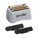 ANDIS ProFoil Lithium Titanium Foil Assembly and Inner Cutters