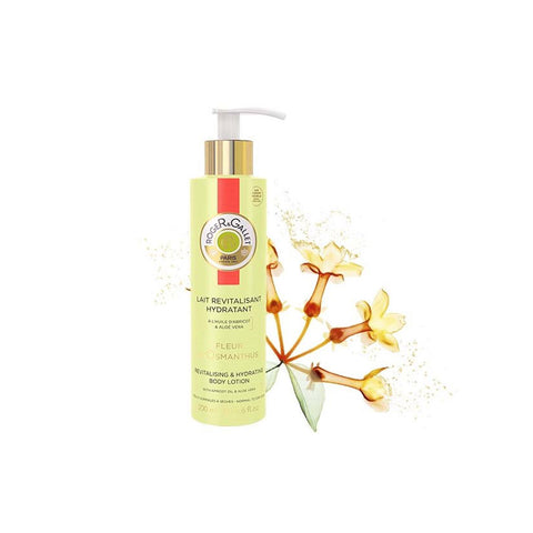 ROGER & GALLET - FLEUR D'OSMANTHUS - BODY LOTION