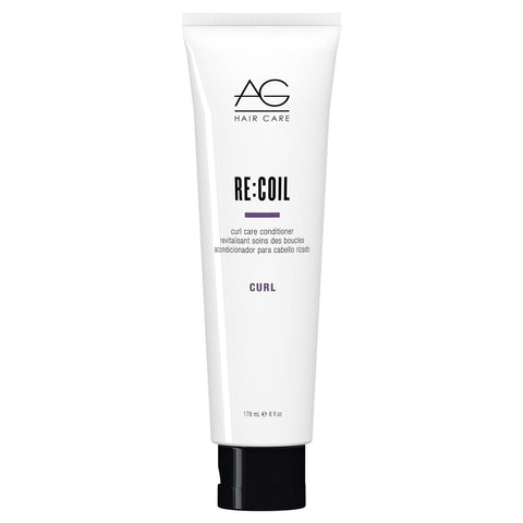 AG HAIR RECOIL Curl Care Conditioner
