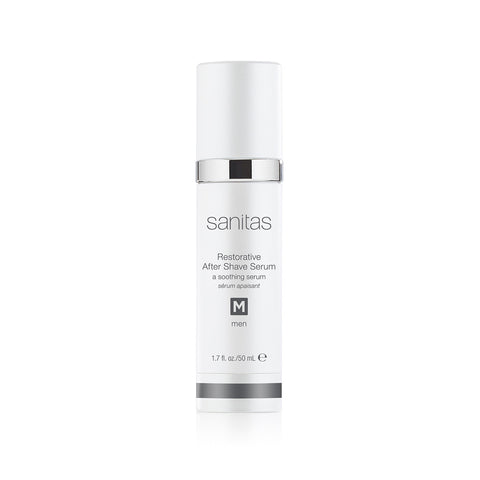 SANITAS Skincare Restorative After Shave Serum