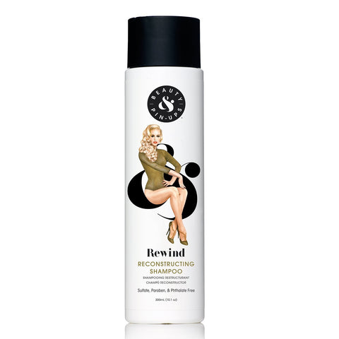 BEAUTY & PIN-UPS REWIND RECONSTRUCTING SHAMPOO