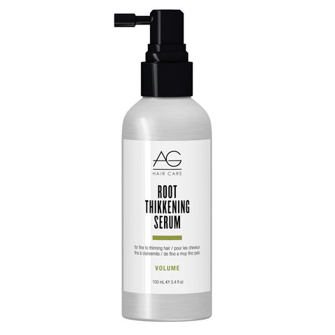 AG HAIR ROOT THIKKENING SERUM