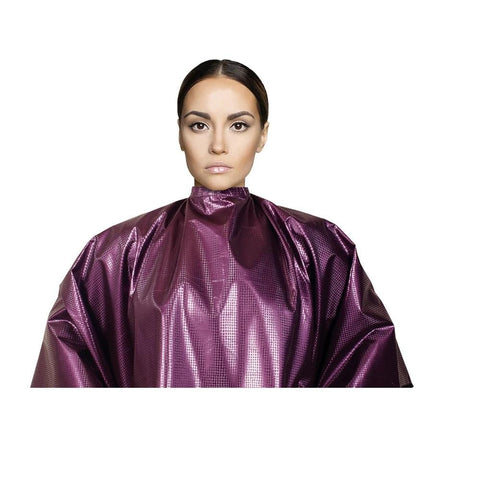 CRICKET SHIMMERING ALL PURPOSE CAPE - CRUSHED VIOLET