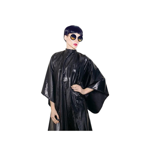 CRICKET SHIMMERING ALL PURPOSE CAPE - EBONY