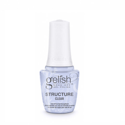 GELISH STRUCTURE GEL BUILDING GEL - BRUSH ON FORMULA