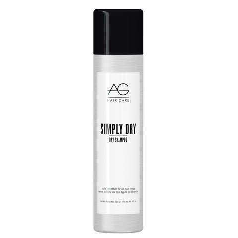 AG HAIR SIMPLY DRY SHAMPOO