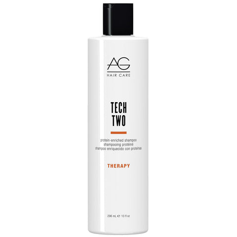 AG HAIR TECH TWO Protein-Enriched Shampoo