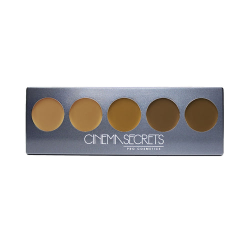 CINEMA SECRETS ULTIMATE FOUNDATION 5-IN-1 PRO PALETTE 200 SERIES