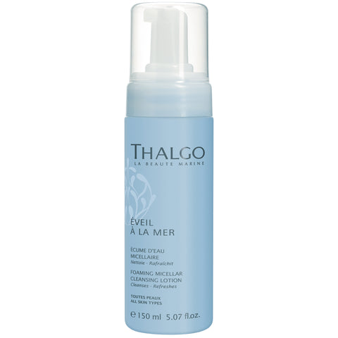 THALGO FOAMING MICELLAR CLEANSING WATER