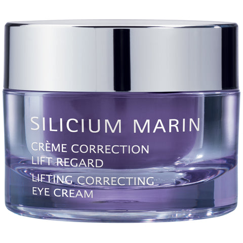 THALGO SILICIUM LIFTING CORRECTING EYE CREAM