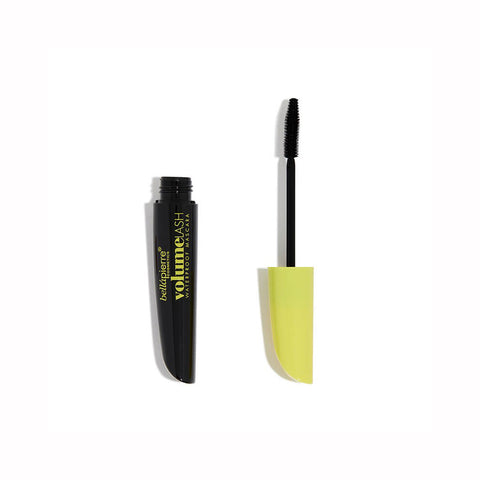 Volume Lash Waterproof Mascara By Bellapierre Cosmetics