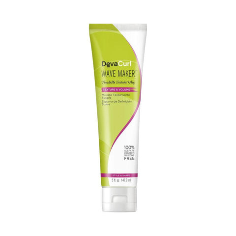 DEVACURL WAVE MAKER Touchable Texture Whip