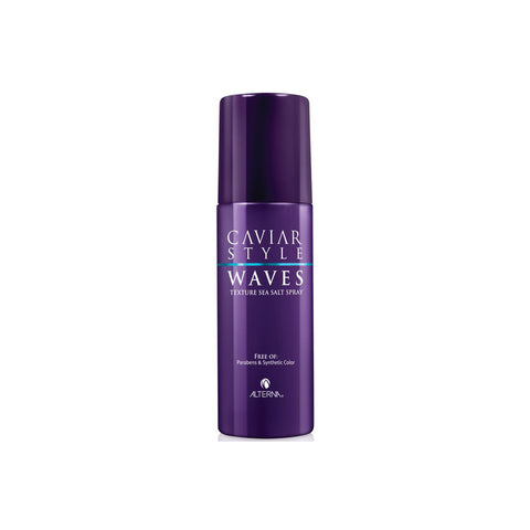 ALTERNA HAIRCARE WAVES TEXTURE SEA SALT SPRAY