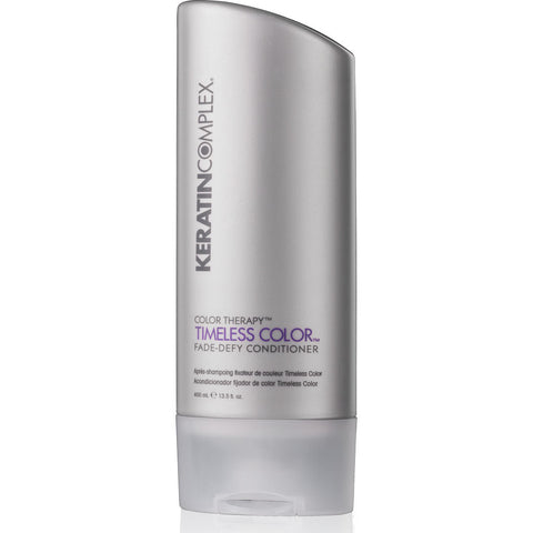 KERATIN COMPLEX TIMELESS COLOR™ FADE-DEFY CONDITIONER