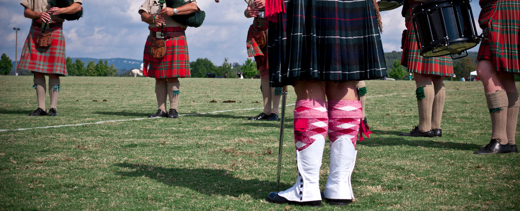 Who Invented the Kilt? TartanTown Takes you Back in Time
