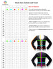 Jacket and Vest Measurement Guide