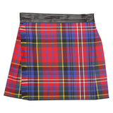 0-6 Month MacPherson Red Baby Kilt