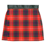12-24 Month Fraser Red Baby Kilt