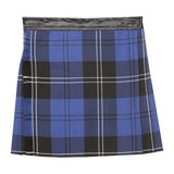 12-24 Month Ramsay Blue Baby Kilt
