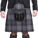 5 Yard Custom Kilt - Old & Rare (13 oz) -  mackenzie tartan fabric
