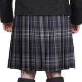 5 Yard Custom Kilt - Old & Rare (13 oz) Back - Tartans Canada