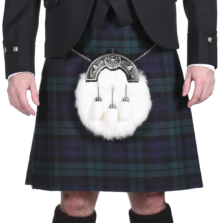 8 Yard Custom Kilt - Medium Weight (13 oz)